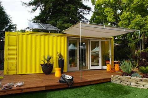 Small Homes Made From Shipping Containers Top 10 Shipping Container Tiny Houses