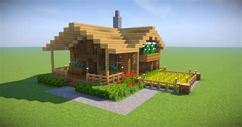 how to build a house minecraft starter house tutorial easy how to build a