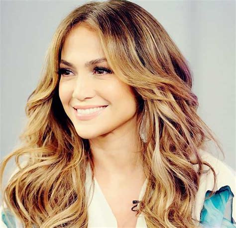 Jlo Hairstyles by Best Attractive Hairstyles 2017 For