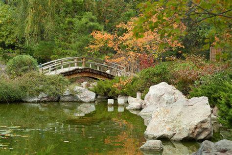Abq Biopark Botanic Garden Fall Colors At Abq Biopark Botanic Garden