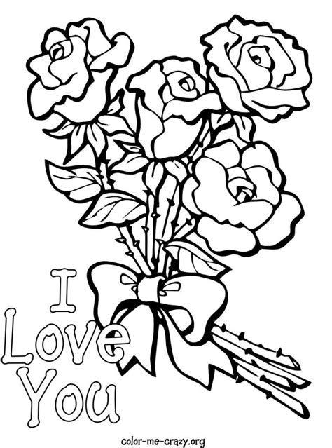 coloring pages heart and roses hearts and roses coloring pages az coloring pages