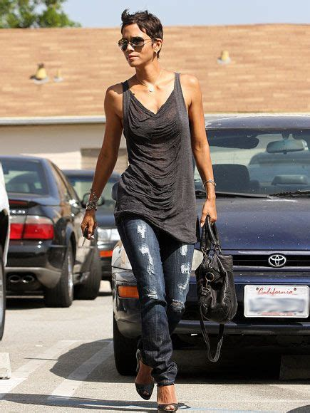 Style Halle Berry by 17 Best Images About Halle Berry Style Fashion Looks On