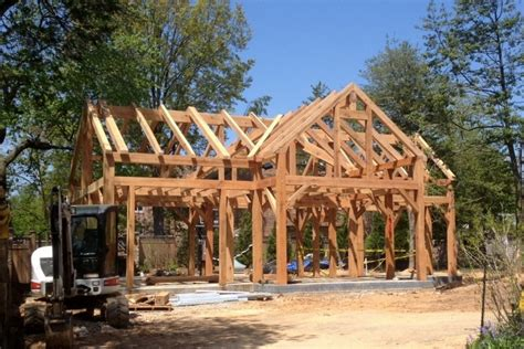 Pole Barn House Plans And Prices by Timber Framing And Historic Restoration In Maryland