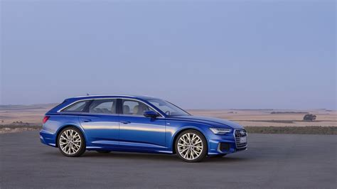 Audi A6 Avant Neu by New 2019 Audi A6 Avant Proves Wagons Can Be Sexy