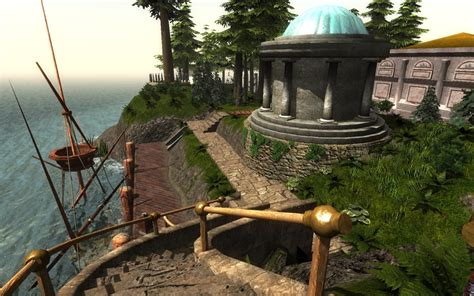 best myst myst to be adapted into a tv series digital trends