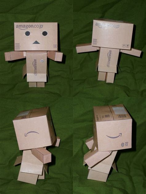 Papercraft Danbo - 17 best images about danbo on popular a photo