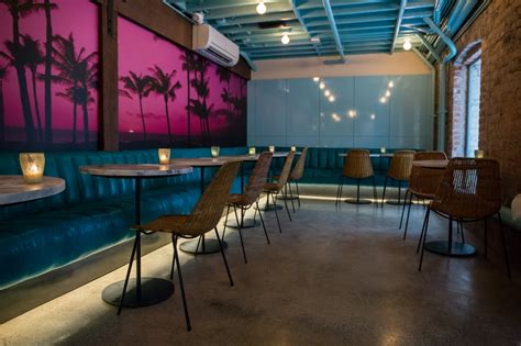 Room Sf by Liholiho Yacht Club Opens A Downstairs Bar Louie S