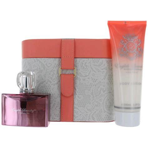 Parfume Laundry 3 signature perfume by laundry 3 gift set for