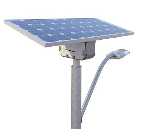 Carmanah Launches Eg145 Solar Streetlight At Lightfair Solar Lighting System