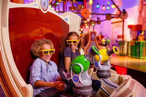 these are the disney world rides with the craziest lines story mania at disney s studios