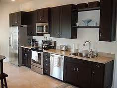 One Wall Kitchen Designs by 1000 Ideas About One Wall Kitchen On Pinterest Kitchen