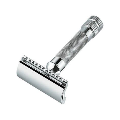 safety razors merkur 34c hd edge safety razor review