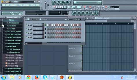 tutorial fl studio 11 hip hop tutorial fl studio base hip hop rap instrumental youtube