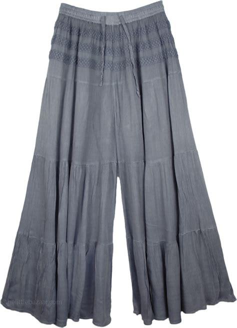 Pant Skirt sale 11 99 split skirt clearance split skirts sale