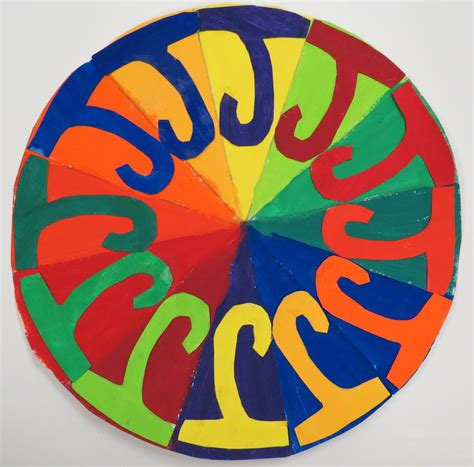 sinking springs complementary color wheels 5th