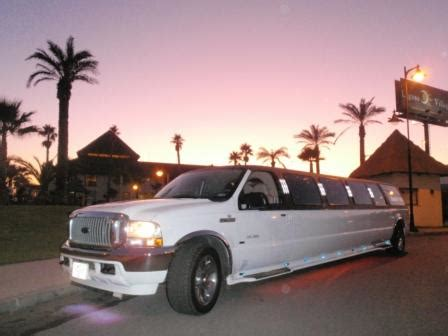 limo hire cost limousine hire on the costa sol