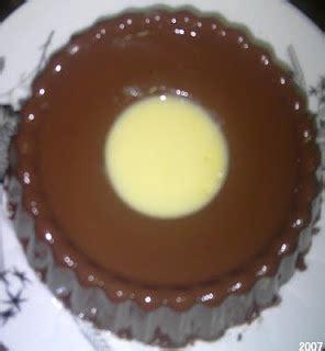 Resep Membuat Puding Coklat   resep dan cara membuat puding coklat