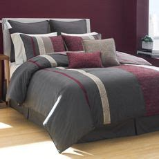 grey and burgundy bedroom home decor design help on pinterest decorative bedding