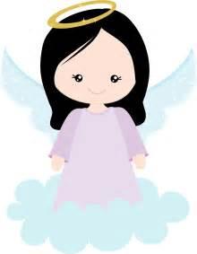 festas personalizados anjos png