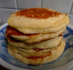 fluffy pancakes recipe dishmaps