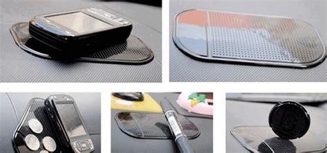 Anti Gores Gagang Pintu Mobil Untuk Audi Toyota Honda Volkswagen T30 3 sticky pad anti slip mat mobil black jakartanotebook
