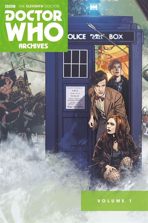 new vol 3 omnibus new edition new omnibus doctor who the eleventh doctor archives omnibus