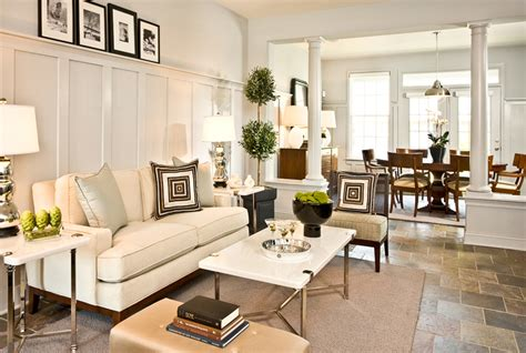 Model Home Interior by Model Home Interior Decorating Marceladick