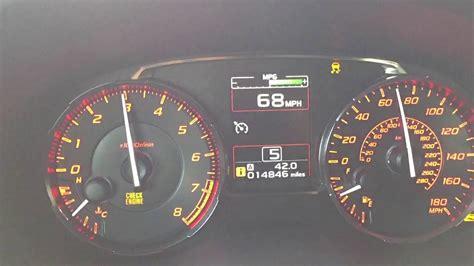 Subaru Check Engine Light by Subaru Wrx Check Engine Light Decoratingspecial