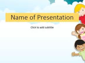 powerpoint templates children children powerpoint templates template idea