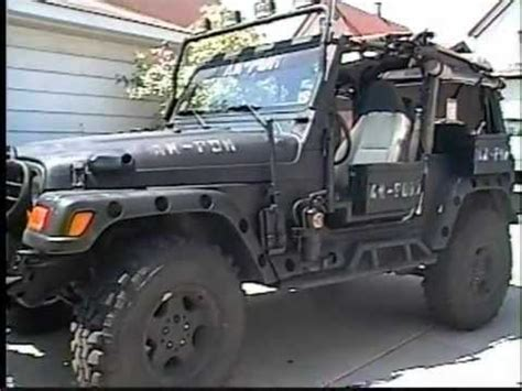 box jeep custom ammo box jeep door jeep wranglers