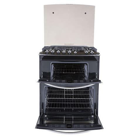 cocinas electrolux electrolux cocina doble horno 76dtx 5 hornallas inox