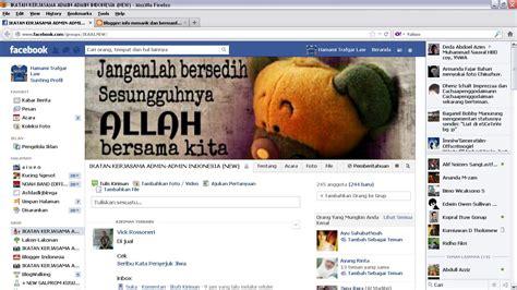 membuat artikel promosi cara mengembangkan fanspage blogger nesia