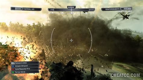 world  conflict soviet assault preview  playstation