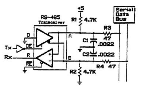 j1708 terminating resistor introduction to sae j1708