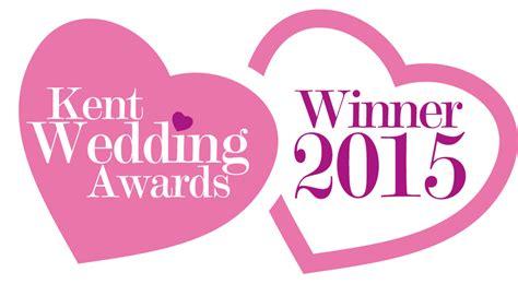 Wedding Awards 2015 by Kent Wedding Awards 2015 We Won Bluebell Kitchen