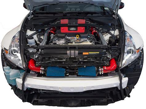 nissan 370z cold air intake z1 motorsports 370z g37 cold air intake kit z1 motorsports