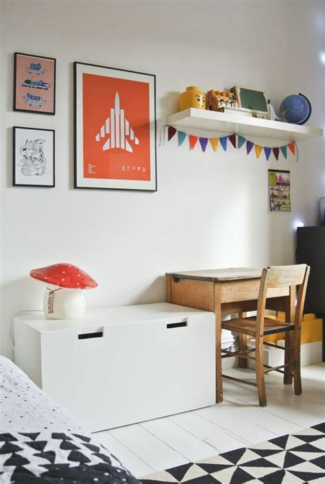 Kids Study Room Idea ikea ideas and inspiration for kids decorating with stuva