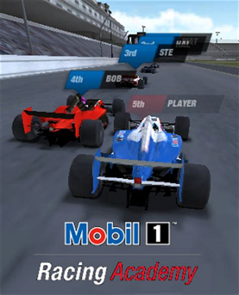 Racing Academy 2 mobil 1 racing academy walkthrough tips review
