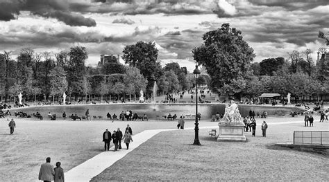 giardini di cagna parigi bianco e nero by mirko cagna juzaphoto