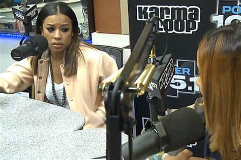 daniel gibson shuts down rumors that he s leaving keyshia cole confirms split with husband daniel gibson