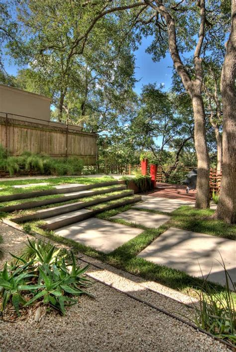 Terraced Backyard Landscaping Ideas How To Turn A Steep Backyard Into A Terraced Garden