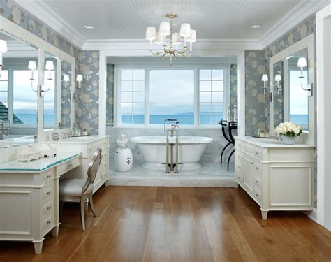 master suite bathroom bay harbor masterpiece sells for 11 million at absolute auction pricey pads