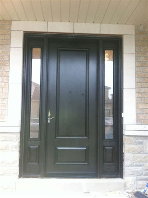 fiberglass front doors wood grain fiberglass exterior doors