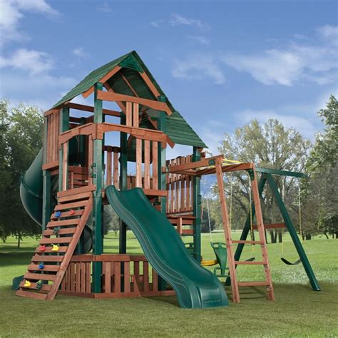 swing set kits and plans 17 best images about swing set plans on pinterest diy