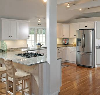 The Studio Kitchen Kingston Ma by Conant Brothers Construction Llc Kingston Ma Kitchens