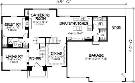 acorn house designs acorn corner european home plan 072d 0879 house plans and more