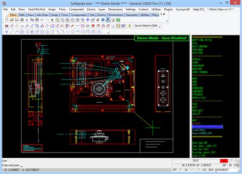 dwg file format specification file extension gcd generic cadd drawing format