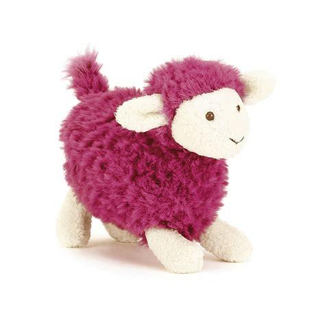 Sheep Pink buy sugar sheep pink at jellycat