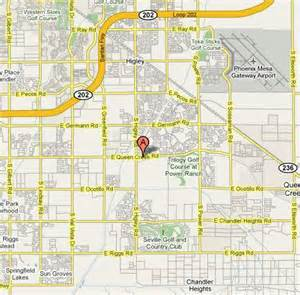Map Of Gilbert Arizona by Gilbert Az Map Submited Images Pic2fly