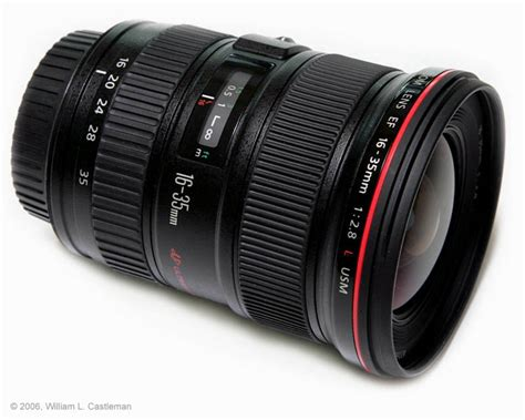 Lensa Wide Canon Ef 16 35mm F 4l Is Usm review of canon ef 16 35mm f 2 8l ii
